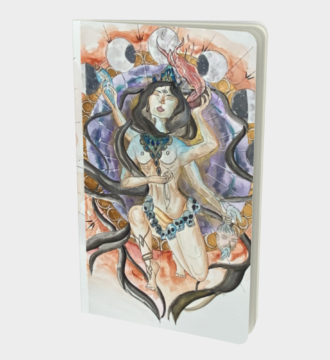 Déesse Kali